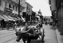 Cultural: Old Philippines / by Vidda Chan