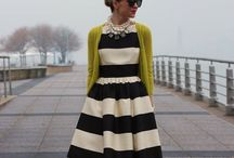 Positively Style / My fashion wish-list