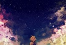 Galaxy Anime