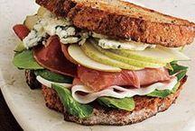 Sandwich & Breads
