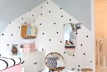Beautiful Kids rooms