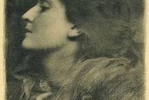 pictorialism/victorian era