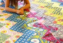 Free Quilt Patterns / Freebies from QM and other folks, too.  / by Quiltmaker