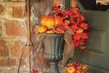 Fall. / by Kasey Mercer