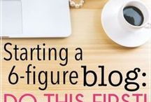Blogging Tips and Articles / Blogging tips and reference articles.
