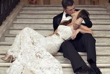 Weddings / If you go to my board called FORMAL & WEDDING WEAR you will find some beautiful wedding dresses, etc....