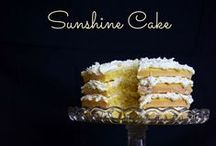 Cakes, Cakes, Cakes! / by Linda Wiseman @BlessedBeyondCrazy.com