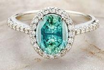 Jewelry / by Linda Wiseman @BlessedBeyondCrazy.com