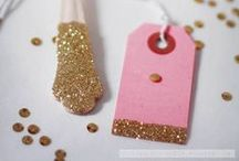 Craft Ideas / by Katherine Cardona