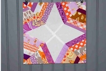 Quilting Tutorials / Helpful how-tos and tutorials for many aspects of quiltmaking / by Quiltmaker