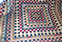 Easy Quilts / by Quiltmaker Magazine
