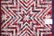 Quilts Quilts Quilts / by Quiltmaker