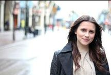 Swerve: Style YYC / Aldona Barutowicz hits the streets to find Calgary's most fashionable folk.