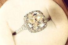 Wedding Bells / something old, something new / by Kelsey Hood