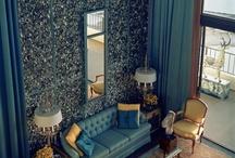 Interior Design / by Vivian