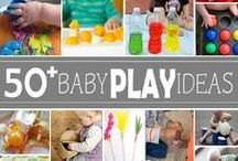For the Babe / Activities for babies and toddlers