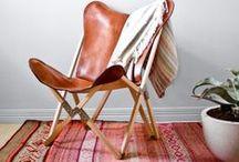 Poltronas & Cadeiras adoráveis