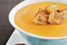 Food ~ Soup!