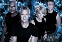 Stargate World
