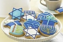 All Things Jewish...   / by Renee Bloch