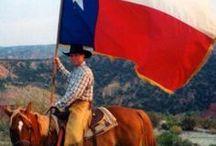 Texas!!! / by Lynette Linton