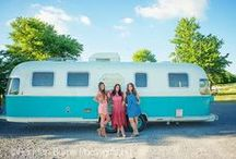 Camper Love / by Chelsea- HorseFeathers Gifts