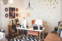 The Sewing Box  Creative Spaces / Our favourite spaces of designers from around the world.