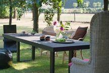 Zomer - Summer / Geniet van het zonnetje! Ook voor outdoor stoffen, meubels, zonwering en horren kun je bij Eurlings Interieurs terecht. Tot ziens in onze showroom? https://www.facebook.com/eurlingsinterieurs