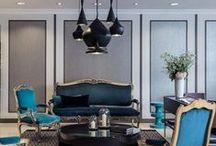 Hotel Mansart**** Paris