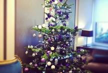 Christmas decoration 2012 - Paris