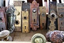 lock the key / by Stéphanie Casey