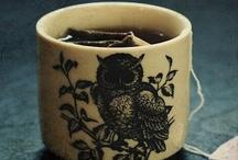 Mugs  / by Stéphanie Casey