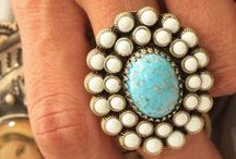 Obsessed with Turquoise / by Chelsea- HorseFeathers Gifts