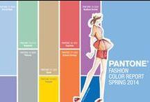 Kleurkaarten - colorcharts