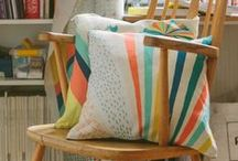 PRODUCTS : Cushions