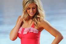Intimate & Swimsuit Apparel / by Linda Wiseman @BlessedBeyondCrazy.com