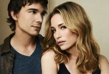 Cover Affairs / Fotos Promocionales de la serie de televisión Covert Affairs - tv