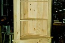 Wood working / by Dixie Melancon