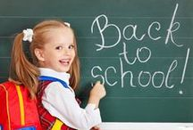 Back to School 2013 / Get the kids ready for back to school!