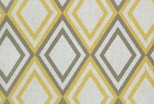 Yellow & gray / Inspiring ways to inject yellow & gray into your life / by Heather Roth