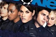 Rookie Blue / TV Show, Serie Televisión