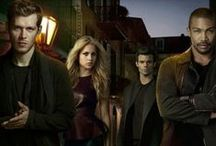 The Originals / Serie TV, TV Show, Spin off The Vampire Diaries