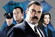 Blue Bloods / TV Show, Serie de Televisión
