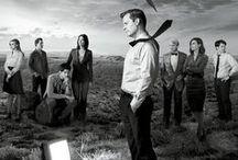 The Newsroom / Fotos promocionales de la serie de televisión y de sus capítulos, TV Show