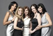 Army Wives / TV Show, Serie de Televisión