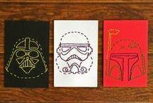 Nerdy DIY Craft Tutorials / DIY Geek & Nerd Crafts