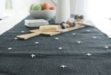 Sewing Projects / Sewing projects for the home and fashion