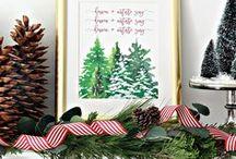 Winter Crafts and Activities / Winter seasonal activities, snacks, DIYs, and crafts.