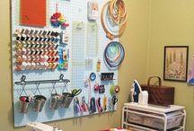 Store it / Storage, diy / by Brenda Lugannani