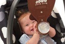 Ideas para mi bebe / Decoración de habitación para bebe
